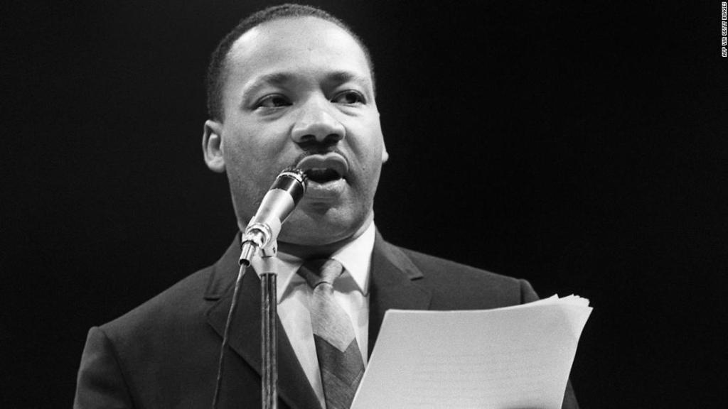 Opinion: What we can learn from Martin Luther King Jr.'s crisis of faith