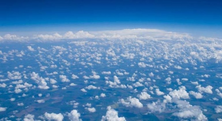 Ozone treaties 'inspiring examples' of political will, UN chief says on International Day