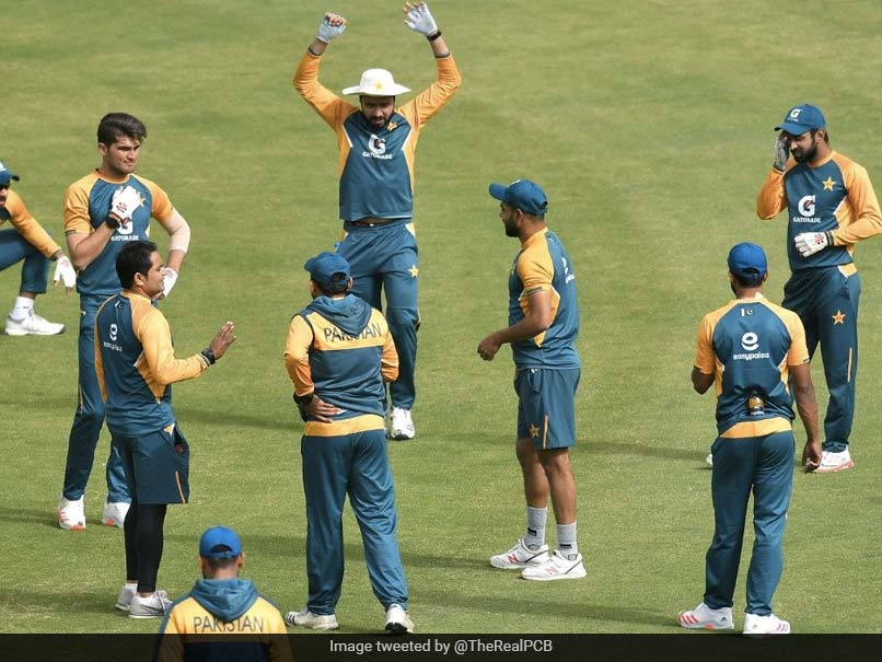 Pakistan vs South Africa: Azhar Ali Asks Young PAK Cricketers To Be Positive And Grab The Opportunity