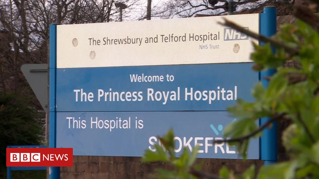 Police to investigate baby deaths NHS trust