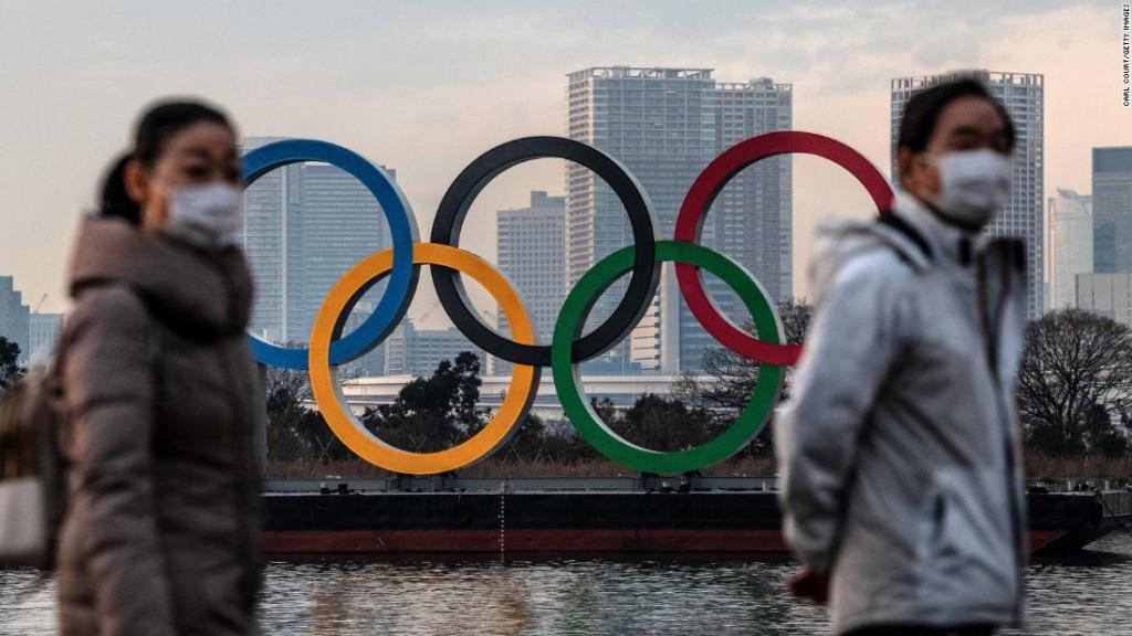 Pulling off Tokyo 2020 will be a logistical nightmare, and the clock is ticking