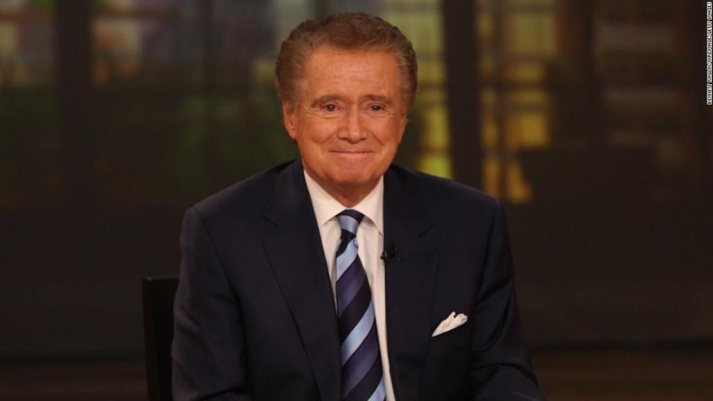 Regis Philbin laid to rest at his alma mater, University of Notre Dame