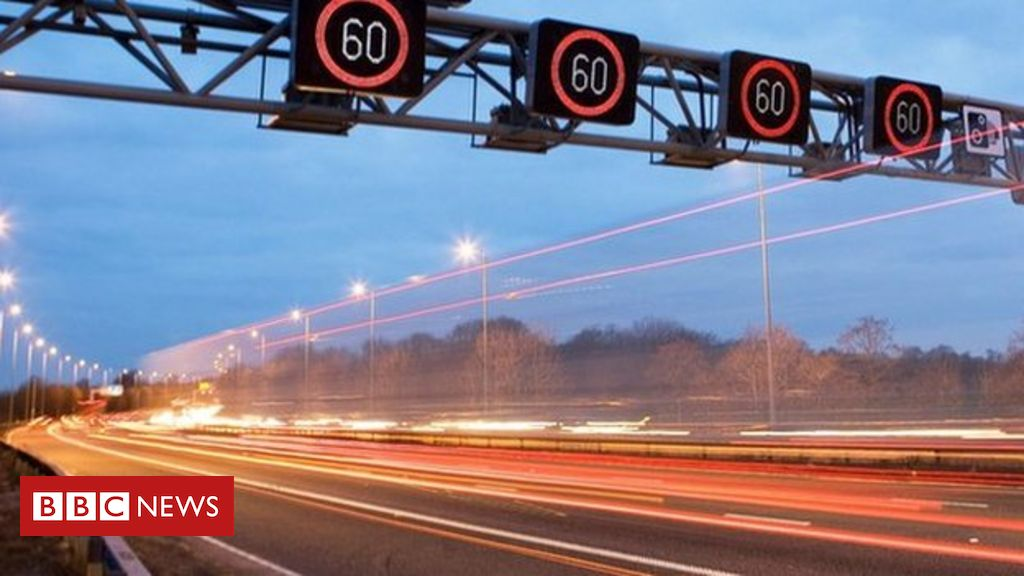 Smart motorways are dangerous, says Yorkshire police chief