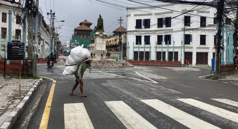 Social protection coverage in Asia and the Pacific 'riddled with gaps'