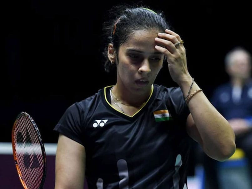 Thailand Open: Saina Nehwal Knocked Out By Busanan Ongbamrungphan In 2nd Round