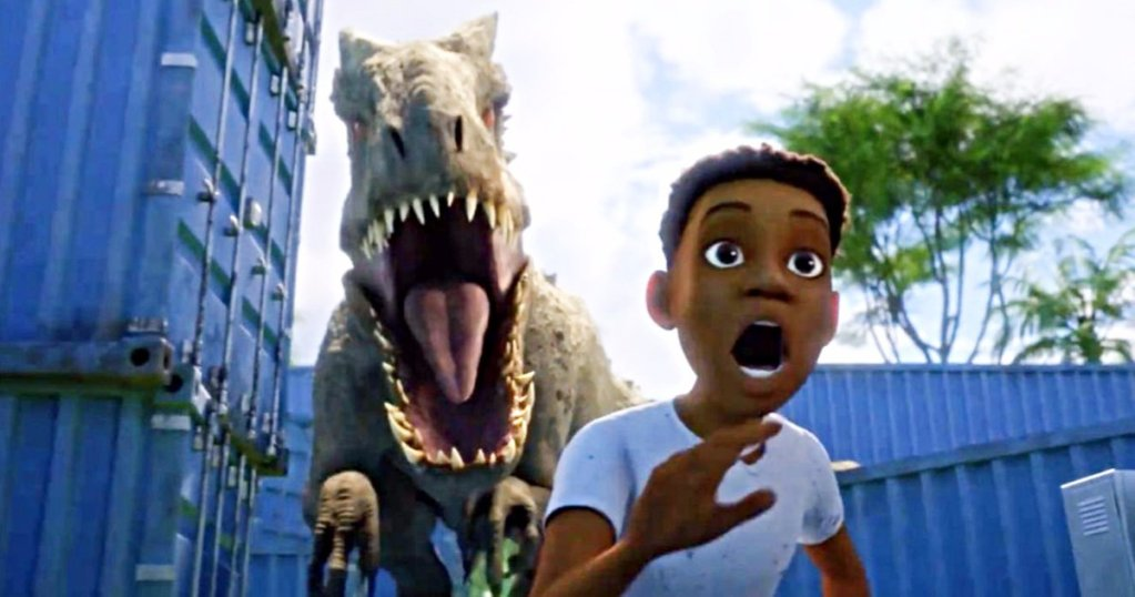 That Unexpected 'Jurassic World: Camp Cretaceous' Ending Is Official Movie Canon