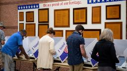 This single piece of legislation could change US elections forever