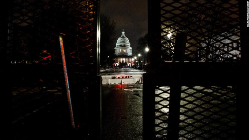 Threats against lawmakers fuel safety concerns for travel outside Washington