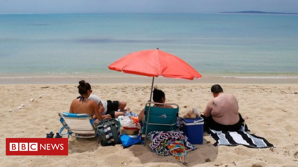 Tourist hotspots set to be spared from quarantine