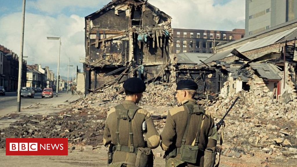 Troubles legacy: MPs dismiss proposals as 'unhelpful'