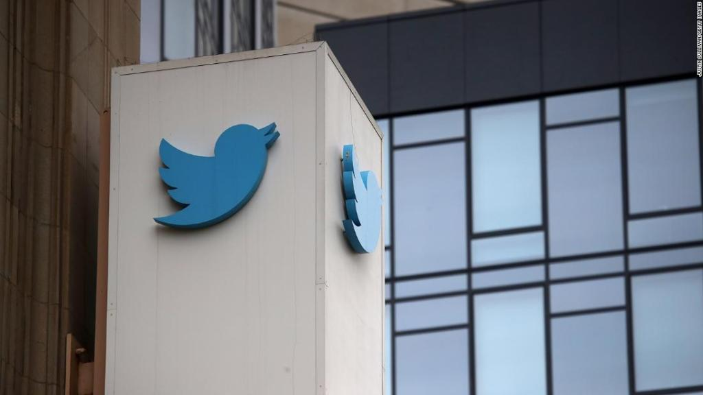 Twitter says up to 8 accounts had their personal data stolen in massive hack
