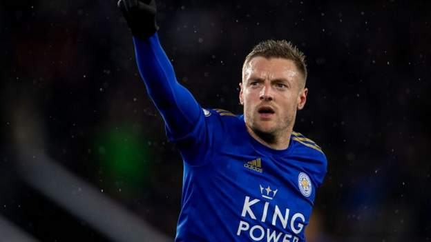 Watch: Vardy's best Premier League goals