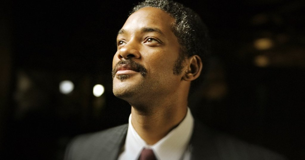Will Smith Is Considering a Potential Future in Politics