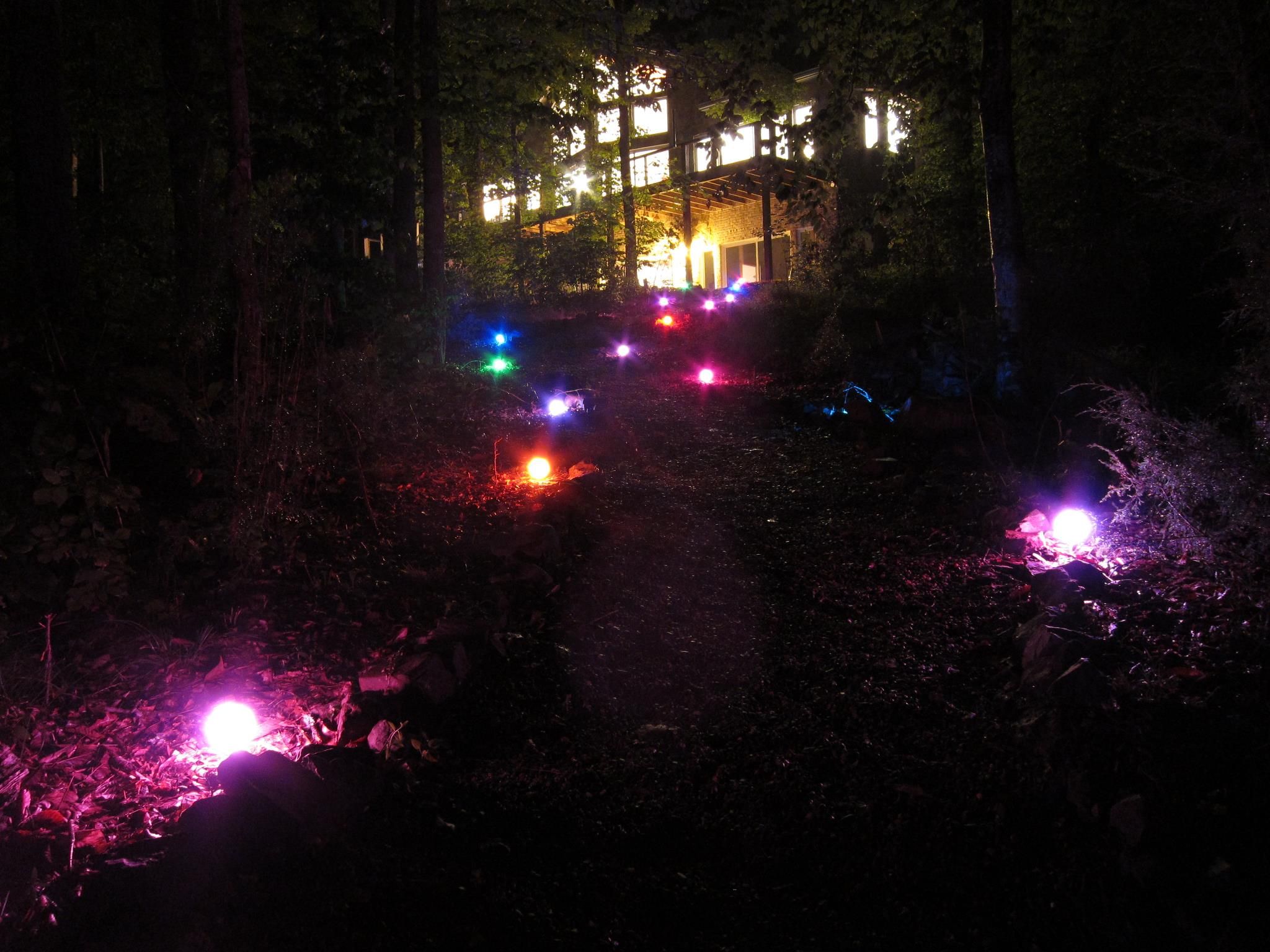 different rgb thrown light s multi p glow pair balls up picture lighting of led poi juggling color
