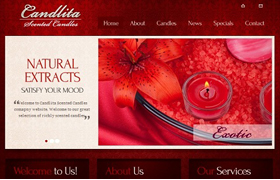 Candlita Scented Candles