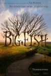 "BIG FISH – il racconto di una ""storia incredibile"""