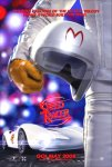 SPEED RACER – trasposizione cinematografica dell'omonima serie animata