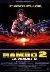 RAMBO II – il valore degli ideali per cui combattere ancora