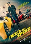 NEED FOR SPEED – un'avvincente corsa contro il tempo