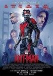 ANT-MAN – l'approccio ad una nuova tecnologia rivoluzionaria