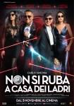 NON SI RUBA A CASA DEI LADRI – il filone degli equivoci nella commedia all'italiana