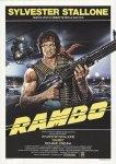 RAMBO – il coraggio e la resistenza di un veterano/icona del Cinema