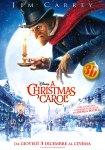 A CHRISTMAS CAROL – l'atmosfera fiabesca di un magico incontro con il Natale