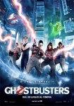 GHOSTBUSTERS – la nuova versione del cult movie sul paranormale al femminile