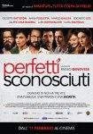 PERFETTI SCONOSCIUTI – 2 David di Donatello alla commedia rivelazione del 2016