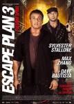 ESCAPE PLAN III – l'atto finale della saga interpretata da Sylvester Stallone