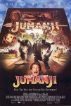 JUMANJI – l'intramontabile cult con Robin Williams
