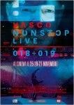 VASCO NONSTOP LIVE 018+019 – il film di Pepsy Romanoff