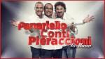LO SHOW – lo spettacolo dei record di Panariello, Conti e Pieraccioni approda anche in tv