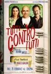 TUTTI CONTRO TUTTI – l'opera prima di Rolando Ravello