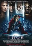 THOR – il più forte degli Avengers