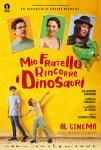 MIO FRATELLO RINCORRE I DINOSAURI – il film vincitore del David Giovani 2020