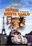 HERBIE III – fuoco e scintille in Francia tra pista e passione