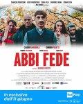 ABBI FEDE – la commedia nera e grottesca di Giorgio Pasotti