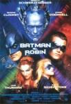 BATMAN & ROBIN – George Clooney nel quarto atto della saga avviata nel 1989