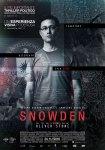 SNOWDEN – l'impatto della tecnologia e dell'evoluzione secondo Oliver Stone