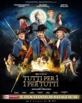 TUTTI PER 1-1 PER TUTTI – su Sky e Now TV il film evento di Natale