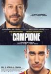 IL CAMPIONE – Leonardo D'Agostini miglior regista esordiente ai Nastri d'Argento 2019