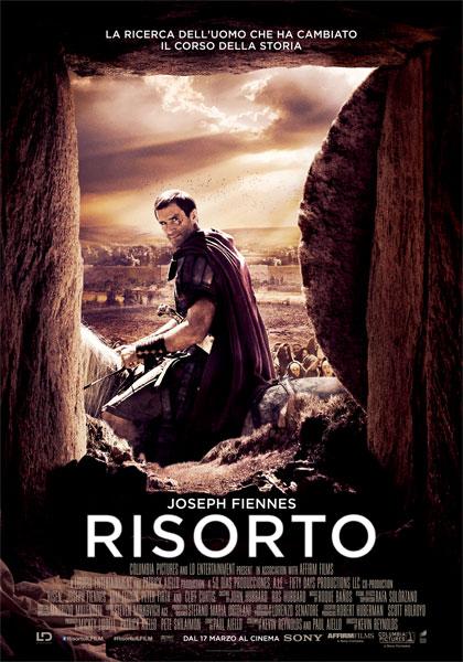 RISORTO – l'indagine sul mistero epico-biblico in un ritratto cinematografico talvolta strumentalizzato
