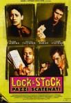 LOCK & STOCK – il debutto cinematografico di Jason Statham