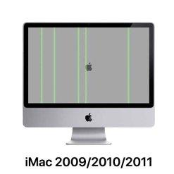 riparazione scheda video imac 2011 2009 2010 Riparazioni