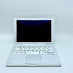 """IMG 4881 Apple MacBook 13.3"""" intel® Core 2 Duo 2.1GHz Late 2008 (Ricondizionato)"""