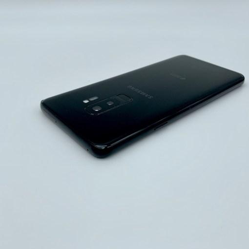 IMG 5255 Samsung Galaxy S9 Plus 64 GB Midnight Black - Dual Sim (Ricondizionato)
