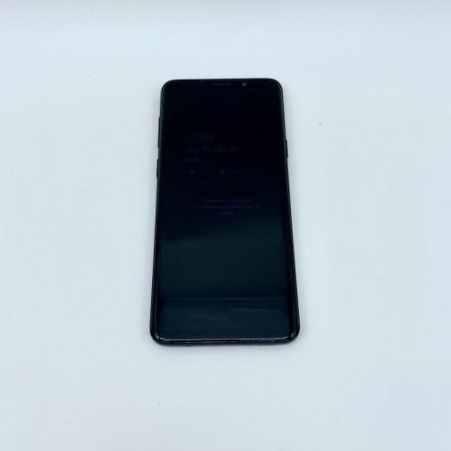 IMG 5259 Samsung Galaxy S9 Plus 64 GB Midnight Black - Dual Sim (Ricondizionato)