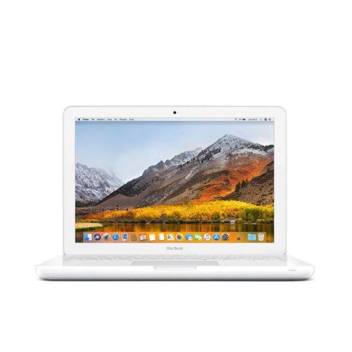"""macbook bianco 2009 ricondizionato Apple MacBook 13.3"""" intel® Core 2 Duo 2.1GHz Late 2008 (Ricondizionato)"""