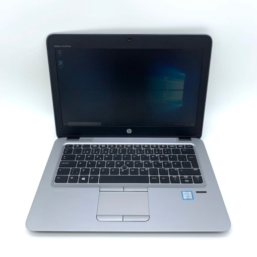 IMG 5734 Notebook hp EliteBook 820 G3 Intel® Core i3 2.3GHz (Ricondizionato)